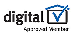 Registered Digital Installer